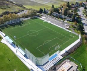 Dugald Morrison & Hawthorne Park Sports Fields