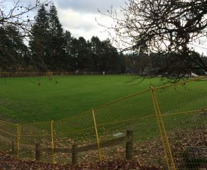 Hartley Sports Field