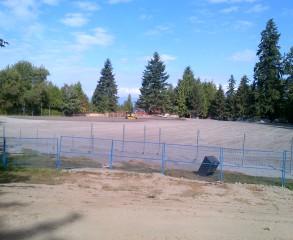 Albion Park Sports Field