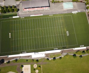 Exhibition Park Sports Field