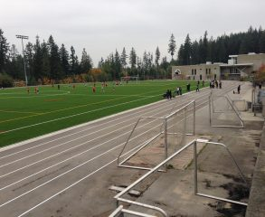 North Shore Synthetic Turf Field